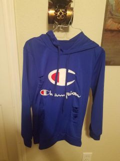 Champion joggers suit brand new
