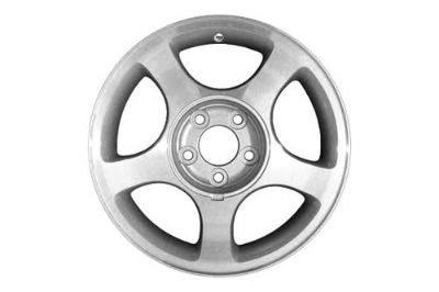 "Buy CCI 03375U80 - 2000 Ford Mustang 16"" Factory Original Style Wheel Rim 5x114.3 motorcycle in Tampa, Florida, US, for US $245.03"