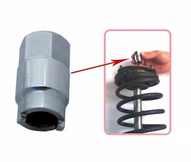 Sell Pin Wrench Socket for some Shocks/Struts VW Volkswagen motorcycle in Tampa, Florida, US, for US $9.50