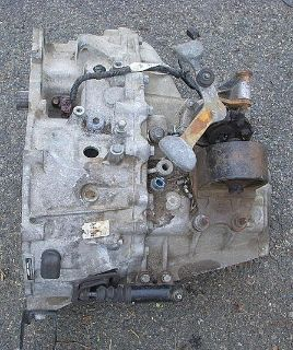 Wanted: Blown or Working 6 speed transmission