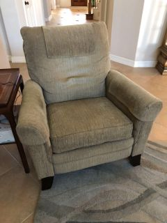 Recliners -Set of 2