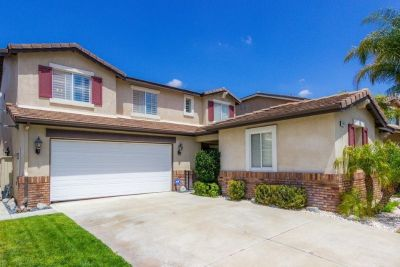 5 Bed 3.5 Bath Home with Pool and Casita (South Temecula)