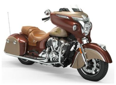 2019 Indian Chieftain Classic Icon Series Cruiser Motorcycles Auburn, WA