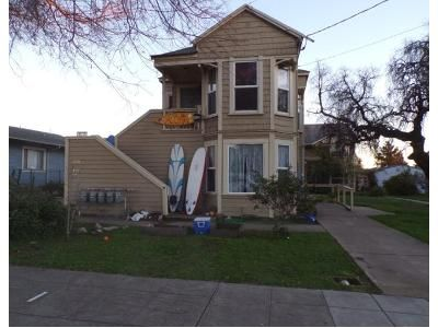 3 Bed 1 Bath Preforeclosure Property in Berkeley, CA 94702 - Haskell St Apt A
