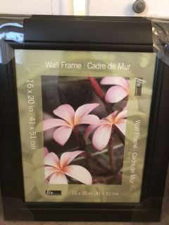 16 x 20 picture frames