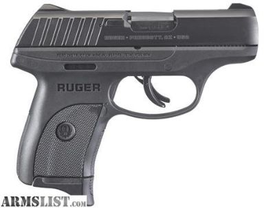 For Sale: Ruger EC9S