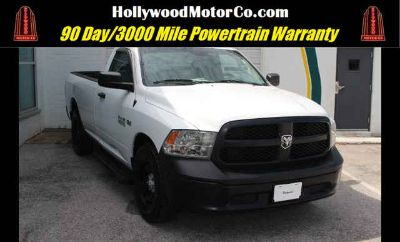Used 2014 Ram 1500 Regular Cab for sale