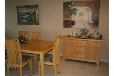 Direct Ocean front corner unit in South Cocoa Beach.