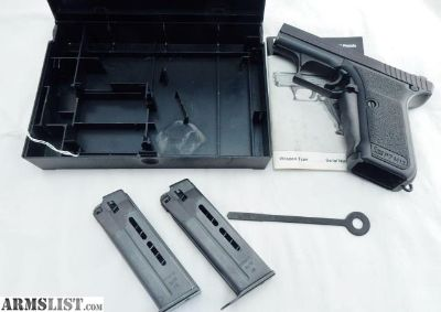 For Sale: HK P7M13 9MM In The Box