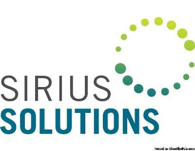 Business Consultants for Complex Business Challenges | Sirius Solutions