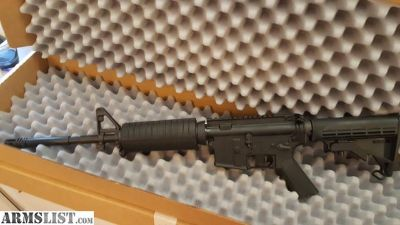 For Sale: AR -15