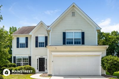$1795 4 apartment in Cabarrus County
