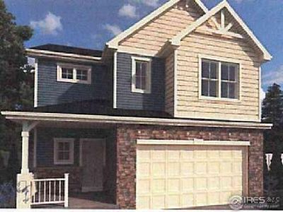 3658 Riverwalk Cir Johnstown, The Hudson by Oakwood Homes.
