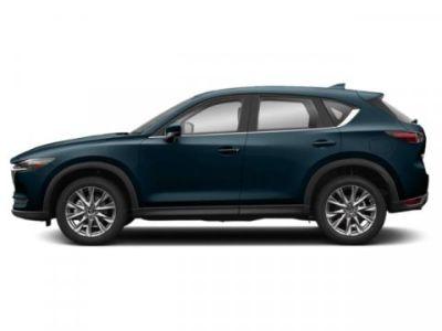 2019 Mazda CX-5 Grand Touring Reserve (Deep Crystal Blue Mica)
