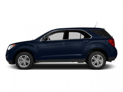 2015 Chevrolet Equinox LS (Blue Velvet Metallic)