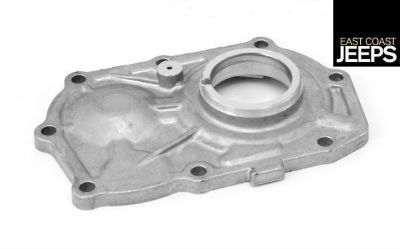 Find 18887.02 OMIX-ADA AX15 Front Bearing Retainer, 92-93 Jeep YJ Wranglers, by motorcycle in Smyrna, Georgia, US, for US $84.17