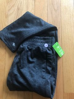 Men s Small athletic pants - too small for my son