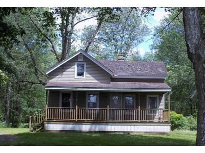 3 Bed 1 Bath Foreclosure Property in Amsterdam, NY 12010 - Midline Rd
