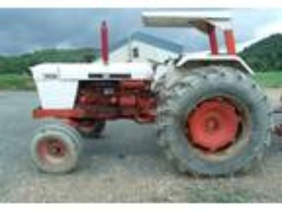 1979 David Brown 1410-Tractor Agriculture in Windsor, KY