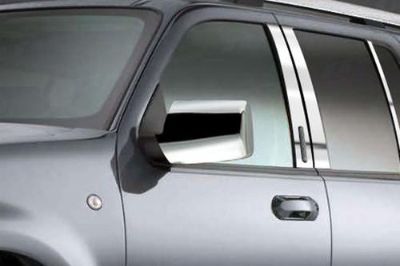 Buy SES Trims TI-MC-129F Ford Explorer Mirror Covers SUV Chrome Trim 3M Brand New motorcycle in Bowie, Maryland, US, for US $66.00
