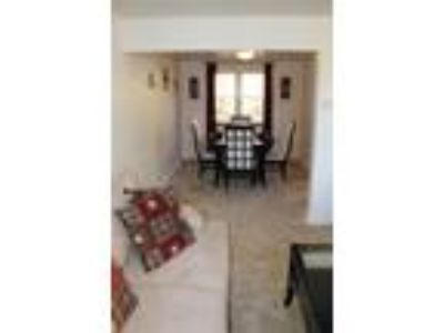 Governors Ridge - Three BR, One BA Townhome 1,170 sq. ft. (Liberty)