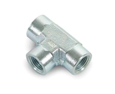 "Sell Earl's 961701 1/8"" NPT ""T"" Female @ Speed Tech motorcycle in Cary, Illinois, United States, for US $7.79"