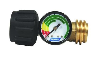 Buy Camco 59023 Propane Gauge and Leak Detector Camper motorcycle in Azusa, California, US, for US $25.43