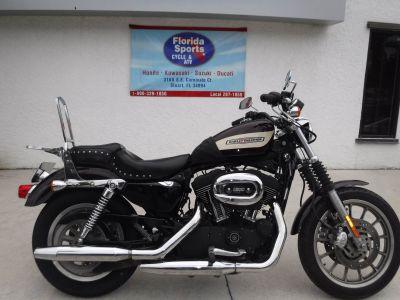 2007 Harley-Davidson XL 1200R Sportster Sport Motorcycles Stuart, FL