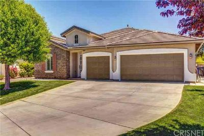 40600 Saint Annes Court PALMDALE Four BR, Want to live in a