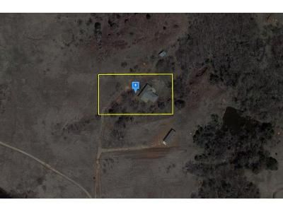 3 Bed 2 Bath Foreclosure Property in Verden, OK 73092 - County Road 1340