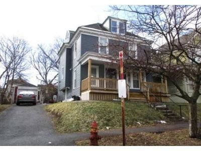 4 Bed 1 Bath Foreclosure Property in Syracuse, NY 13204 - Bryant Ave