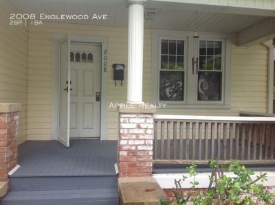 2008 Englewood Ave - Available mid-August!