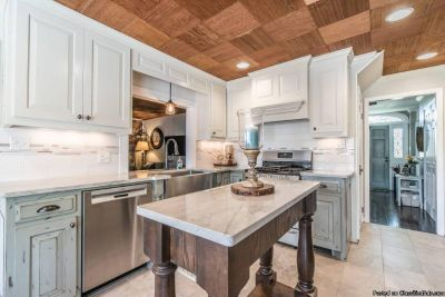 Best Granite Countertops Services in Chattanooga