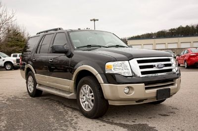 2010 Ford Expedition EDDIE BAUER 2WD LEATHER LOADED PERFECT CARFAX