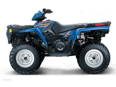 2005 Polaris Sportsman 400 ATV Utility Bismarck, ND