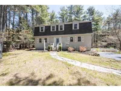 4 Bed 3 Bath Foreclosure Property in Durham, NH 03824 - Ffrost Dr
