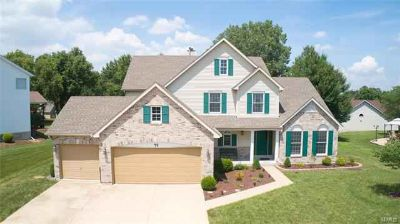 75 Hickory Bluff Drive Arnold Four BR, Awesome 2600+ square