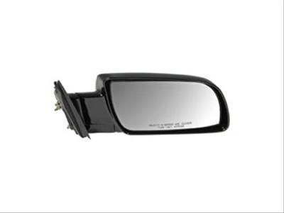 Purchase Dorman Side View Mirror ABS Black Electric Chevy GMC Suburban Passenger Side motorcycle in Tallmadge, Ohio, US, for US $40.92