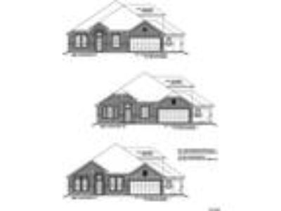 The Laurel Glen 60's Marquis- Casey by Princeton Classic Homes: Plan to be