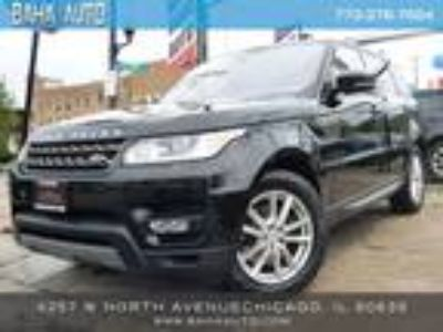 2016 Land Rover Range Rover Sport V6 SE for sale