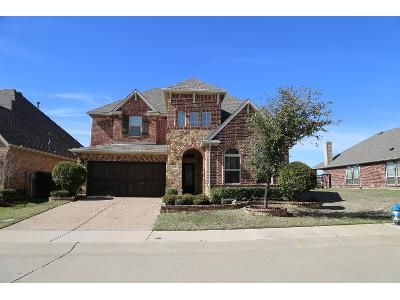 5 Bed 4 Bath Preforeclosure Property in The Colony, TX 75056 - N Umberland Dr