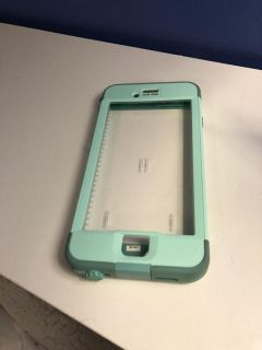 iPhone 6/6s life proof case