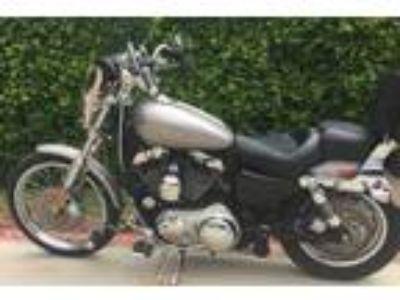 2007 Harley-Davidson Sportster 1200XLC CUSTOM
