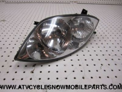 Sell 2007 ARCTIC CAT M8 SNO PRO 153 LEFT HEADLIGHT 0609-695 0609-849 motorcycle in Cold Spring, Minnesota, United States