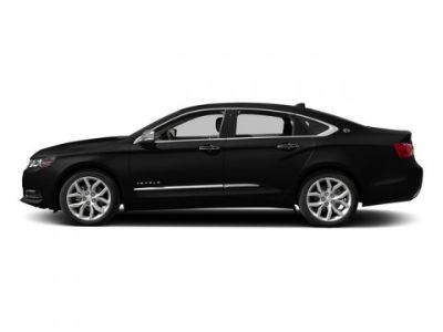 2015 Chevrolet Impala LT (Black)