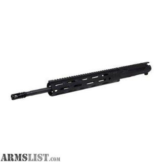 "For Sale: AR-15 UPPER ASBLY 5.56 16"" BBL CAR 12"" FGS"