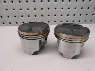 Find K79 Kawasaki EX 250 Ninja 250 2011 Engine Pistons motorcycle in Ann Arbor, Michigan, US, for US $49.00