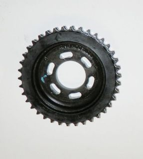 Buy BMW OEM E31 E32 E34 E38 TIMING CHAIN CAMSHAFT SPROCKET LEFT 5-8 INTAKE CAM SHAFT motorcycle in Hayden, Idaho, United States, for US $19.95