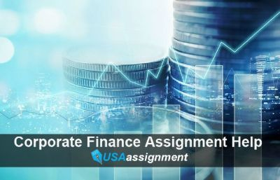 Corporate Finance Assignment Help [Education]