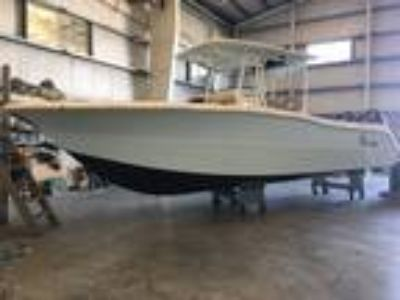 28' Key West 281 Billistic Center Console 2018